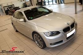 BMW E93 325I Mosselman 12