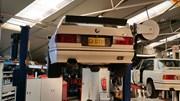 Schmiedmann Holland Bimmerfest M3 Repair 46