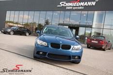 BMW E90 TO E90 LCI 02