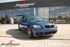 BMW E90 TO E90 LCI 03
