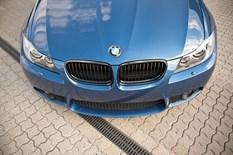 BMW E90 TO E90 LCI 04