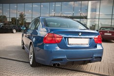 BMW E90 TO E90 LCI 05