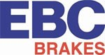 Ebc Brakes Logo