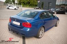 BMW E90 TO E90 LCI 07