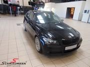 BMW E90 Rear Spoiler Dhl 02