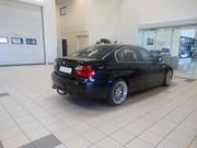BMW E90 Rear Spoiler Dhl 03