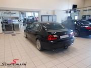 BMW E90 Rear Spoiler Dhl 04