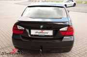 BMW E90 Rear Spoiler Dhl 10