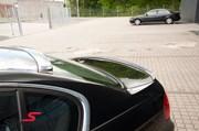 BMW E90 Rear Spoiler Dhl 12