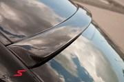BMW E90 Rear Spoiler Dhl 13