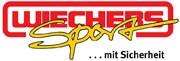 Wiechers Sport Logo Mit Sicherheit