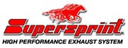Supersprint Big Logo