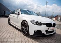 BMW F30 330D M-Tech