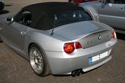 BMW Z4 E85 Supersprint Exhaust 788106K01
