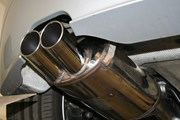 BMW Z4 E85 Supersprint Exhaust 788106K05