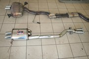 BMW Z4 E85 Supersprint Exhaust 788106K07