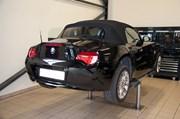 BMW Z4 E85 Cruise Control 03