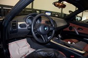 BMW Z4 E85 Cruise Control 05