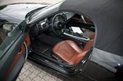 BMW Z4 E85 Cruise Control 06