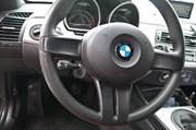 BMW Z4 E85 Cruise Control 07