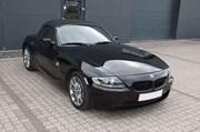 BMW Z4 E85 Cruise Control 08