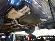 BMW E39 540 Eisenmann Exhaust 02