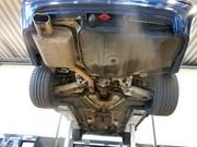 BMW E39 540 Eisenmann Exhaust 04