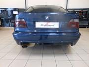 BMW E39 540 Eisenmann Exhaust 05