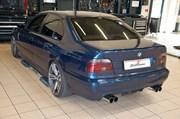 BMW E39 540 Eisenmann Exhaust 07