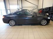 BMW F10 520D Lowtec Lowering 07