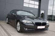 BMW F10 520D Lowtec Lowering 15
