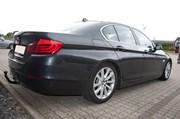 BMW F10 520D Lowtec Lowering 16