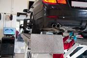 BMW F10 520D Lowtec Lowering 17