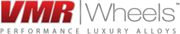 VMR Wheels Logo