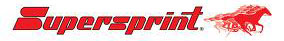 Supersprint Logo