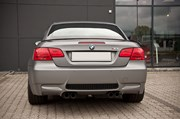BMW E93 M3 Frozen Grey Metallic 01