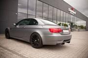 BMW E93 M3 Frozen Grey Metallic 02