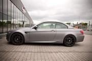 BMW E93 M3 Frozen Grey Metallic 03