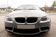 BMW E93 M3 Frozen Grey Metallic 06