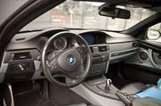BMW E93 M3 Frozen Grey Metallic 09