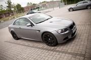 BMW E93 M3 Frozen Grey Metallic 10