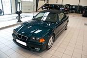 BMW E36 M3 01
