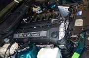 BMW E36 M3 08