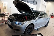 BMW E60 M5 03