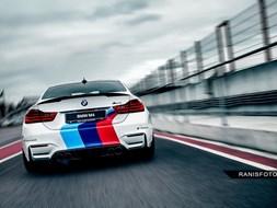 1024X768 BMW M4 F82 By Schmiedmann 01