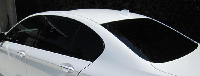 BMW Window Sun Blind Screen Shade