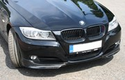 BMW E91 Carbon Fronspoiler Lip 00