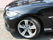 BMW E91 Carbon Fronspoiler Lip 02