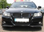 BMW E91 Carbon Fronspoiler Lip 04