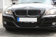 BMW E91 Carbon Fronspoiler Lip 07